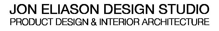 Jon Eliason Design Studio